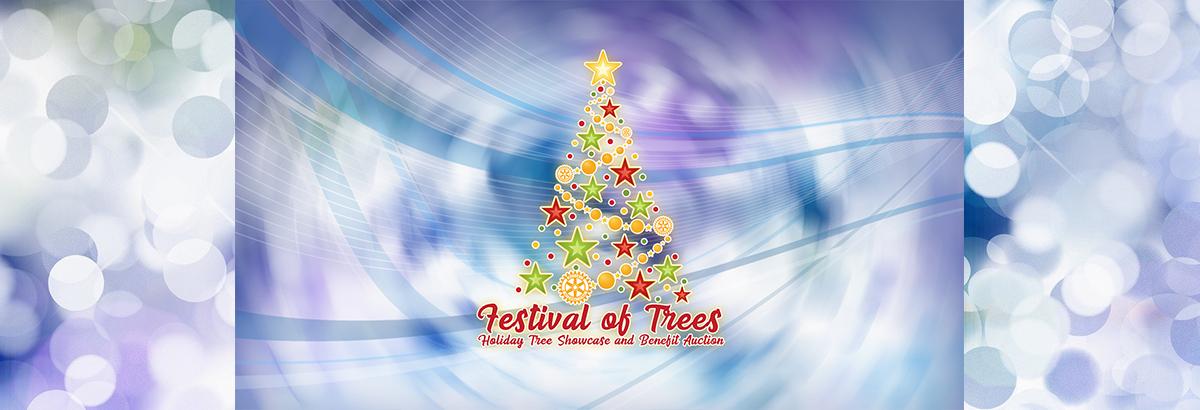 Rotary Festival of Trees
